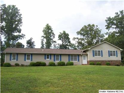 4095 CO RD 66  Heflin, AL MLS# 606498