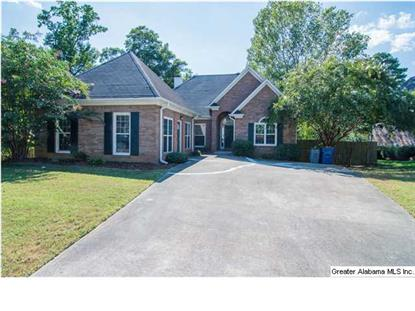 1504 PARKSIDE CT  Homewood, AL MLS# 607859