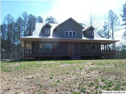 1095 EVANS BRIDGE RD  Heflin, AL MLS# 608428