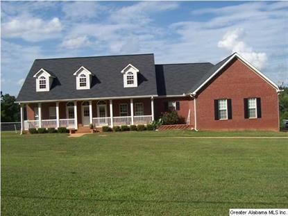 1776 CO RD 96  Heflin, AL MLS# 608432
