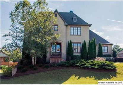 4394 BOULDER LAKE CIR  Vestavia Hills, AL MLS# 609308