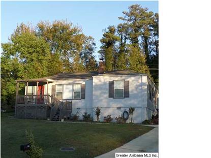 833 GROVE ST  Homewood, AL MLS# 609413