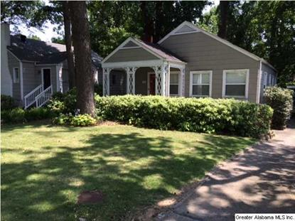 327 STERRETT AVE  Homewood, AL MLS# 610384