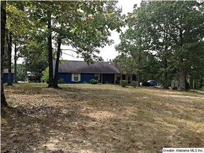 4445 CO RD 25  Heflin, AL MLS# 611466