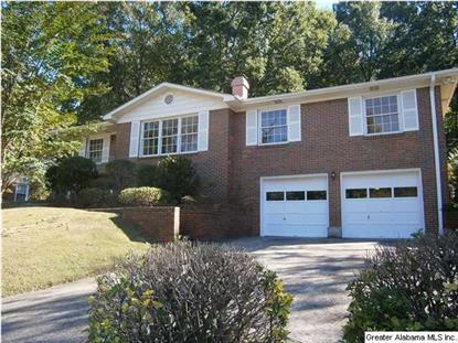 917 DELCRIS DR  Homewood, AL MLS# 612584