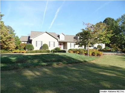 65 AMY LN  Heflin, AL MLS# 612712