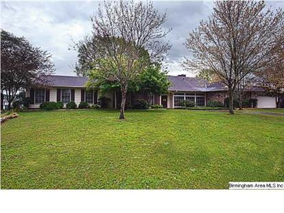 209 ROCK INN POINT  Cropwell, AL MLS# 613230