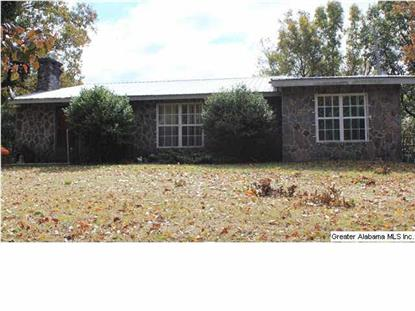 2600 CO RD 852  Heflin, AL MLS# 613888