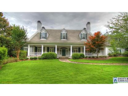 150 HIGHLAND VIEW DR Birmingham, AL MLS# 614959