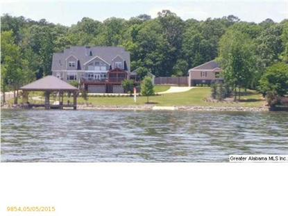 150 GRAND TERR Talladega, AL MLS# 616268