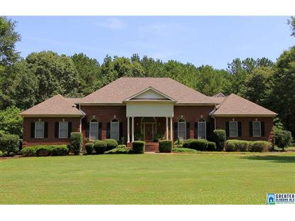 35 SOUTH OAK LN Talladega, AL MLS# 620116