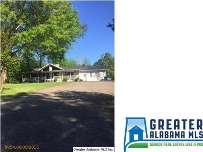 173 CO RD 911  Heflin, AL MLS# 620204