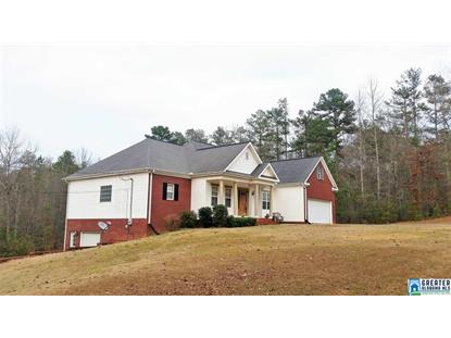 177 KINGSWOOD DR  Heflin, AL MLS# 620259