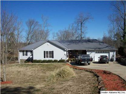 283 CO RD 110  Heflin, AL MLS# 621297