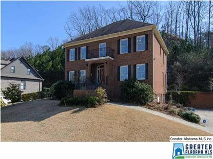 2478 HUNTINGTON GLEN DR Homewood, AL MLS# 621376