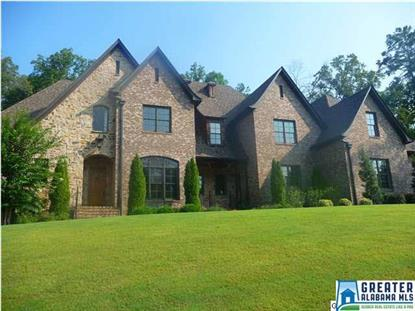 7390 KINGS MOUNTAIN RD Vestavia Hills, AL MLS# 626230