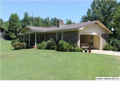 7582 CO RD 19  Heflin, AL MLS# 627400