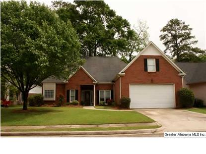 1505 PARKSIDE CT  Homewood, AL MLS# 629252