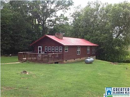 12679 CO RD 66 Heflin, AL MLS# 633462