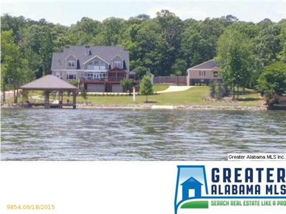 150 GRAND TERR Talladega, AL MLS# 634175
