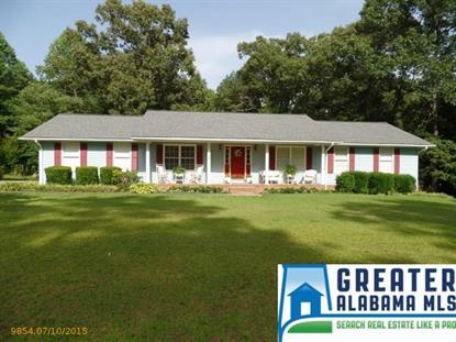 135 AMY LN Heflin, AL MLS# 722536
