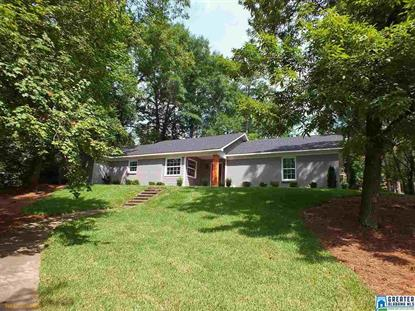 608 SHADES CREEK PKWY Homewood, AL MLS# 723219