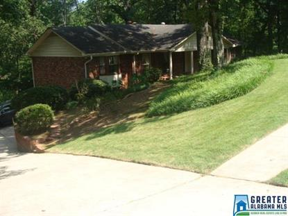 1752 WOODBINE DR Homewood, AL MLS# 723571