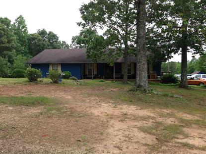 4445 CO RD 25 Heflin, AL MLS# 724995