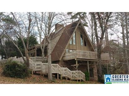 550 WATER OAK LN Talladega, AL MLS# 725439