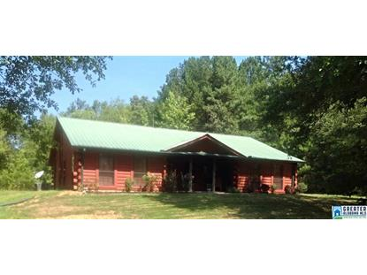 13021 CO RD 66 Heflin, AL MLS# 726006