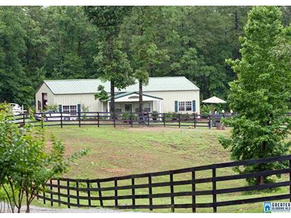 0 Paradise Way Wilsonville Al 35186 Sold Or Expired 59586347