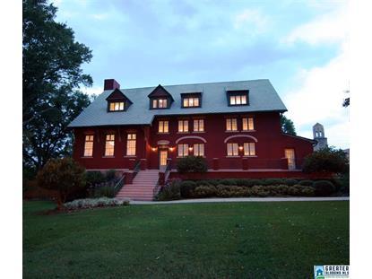 Downtown Anniston Historic District Al Real Estate