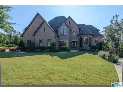 4329 KINGS MOUNTAIN RIDGE Vestavia Hills, AL MLS# 731691