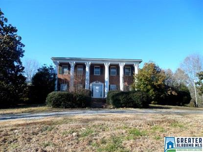 296 FLYING L RANCH RD Talladega, AL MLS# 739818