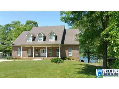 1328 WILLINGHAM RD Talladega, AL MLS# 740621