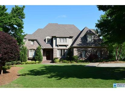 936 LAKE COLONY RUN Vestavia Hills, AL MLS# 740632