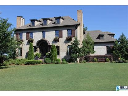 4342 KINGS MOUNTAIN RIDGE Vestavia Hills, AL MLS# 741859
