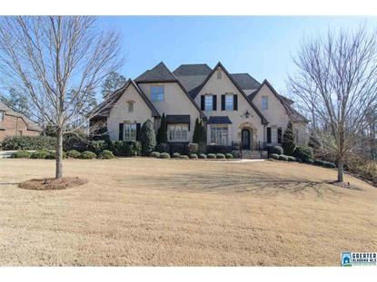 4353 KINGS MOUNTAIN RIDGE Vestavia Hills, AL MLS# 742772