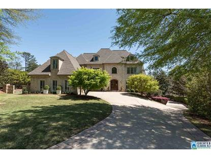 508 LAKE COLONY DR Vestavia Hills, AL MLS# 745990