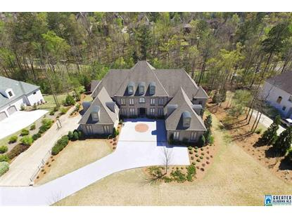 4341 KINGS MOUNTAIN RIDGE Vestavia Hills, AL MLS# 746178