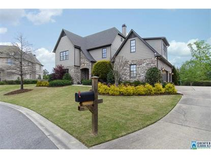 809 BOULDER LAKE CT Vestavia Hills, AL MLS# 747293