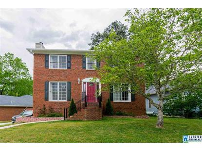 166 SOUTHPOINTE DR Homewood, AL MLS# 748271
