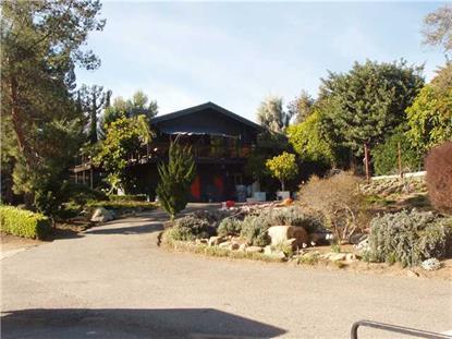 237 Rockycrest Road Fallbrook, CA MLS# 130027664
