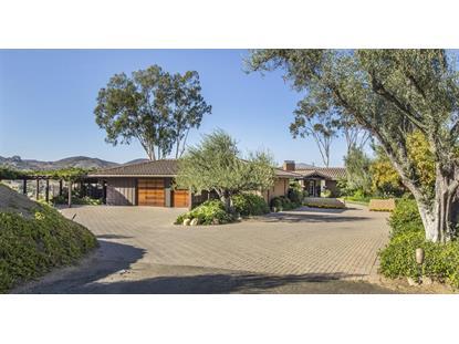 1601 Wilt Rd. Fallbrook, CA MLS# 140041382