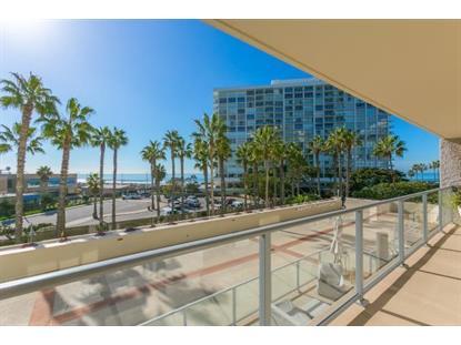 1820 Avenida Del Mundo Coronado, CA MLS# 140065953