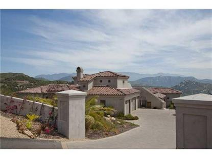 3961 Citrus Drive Fallbrook, CA MLS# 150006639