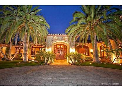 4130 Rancho Las Brisas Trail San Diego, CA MLS# 150007164