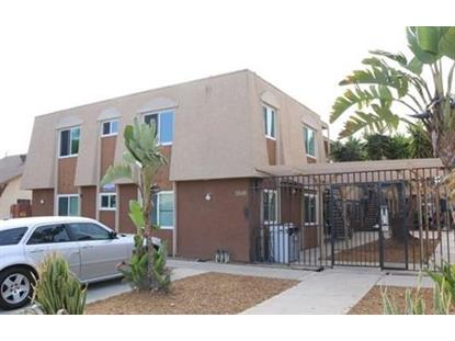 3848 42nd St San Diego, CA MLS# 150009189