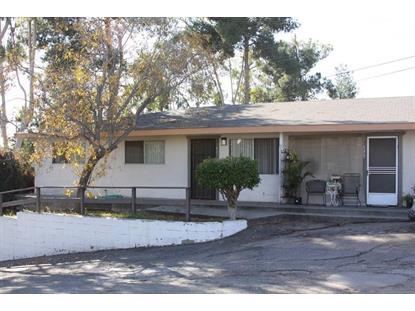 565-587 Ammunition Rd. Fallbrook, CA MLS# 150009205