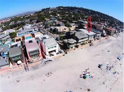 2418 Ocean Front Del Mar, CA MLS# 150009258